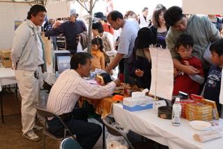 2009年11月農業祭